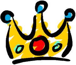 koninginnedag kroon