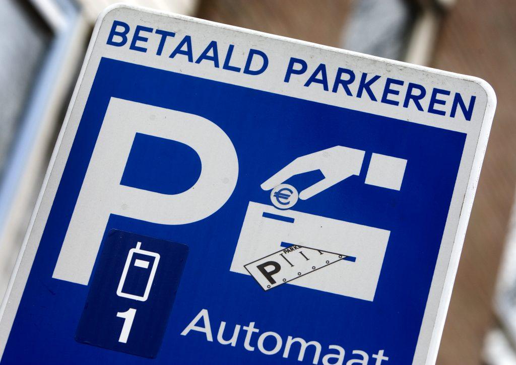 Betaald Parkeeren